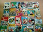 LOT: 30 STRIPVERHALEN: M.Vaillant-Asterix-Jerom-Rode RIdder