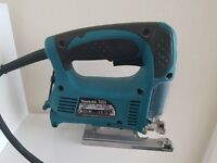 Makita jigsaw in very good condition