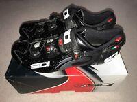 2017 Sidi Carbon Vernice road shoes