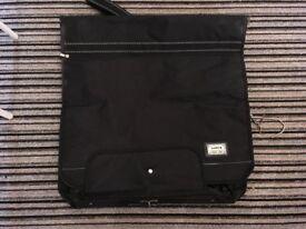 Black Suit/Dress Bag
