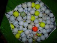Golf balls for sale