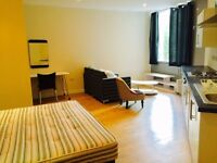 Studio Apartment available Slough ( All bill Inc)