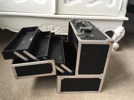 Storage / vanity case