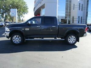 2014 Ram 3500 Longhorn 6.4L HEMI V8 (Fully Loaded)