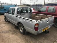 Ford Ranger 2.5 Super Cab