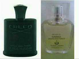 Aventus creed green irish tweed 50 ml