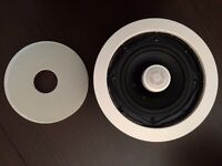 "Ceiling Speaker 5.25"" Directional ADASTRA"