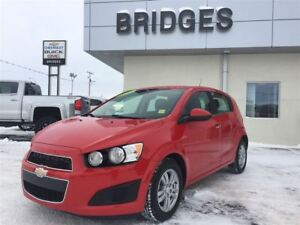 2013 Chevrolet Sonic LT**DONT MISS OUT ON THIS DEAL**