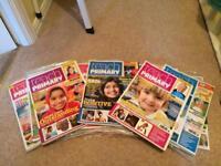 Bundle of 12 teaching magazines