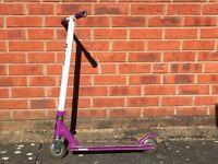 scooter-razor stunt scooter