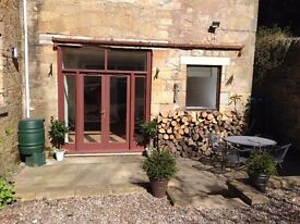 Fully furnished 4 Double Bedroom Family House for Rent, rural location 15 min from St Andrews No HMO