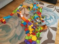 Bundle of VTech Toot Toot - BARGAIN