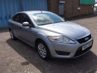 2008 Ford Mondeo 1.6 , mot-May 2018 , service history , 2 owners,passat,vectra,avensis,focus,astra,