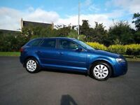 2007 Audi A3 1.6 – FULL YEAR MOT, FULL SERVICE HISTORY, GREAT CONDITION