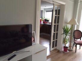 single/double bedroom refurbished house