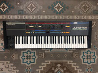 Roland Juno-106 Synthesiser