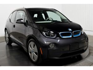2014 BMW i3 MEGA WORLD RANGE EXTENDER