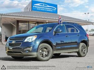 2015 Chevrolet Equinox 1LT LT AWD V6 New Rims & Tires