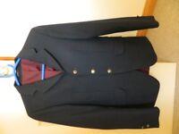 Show/Dressage/SJ Jacket