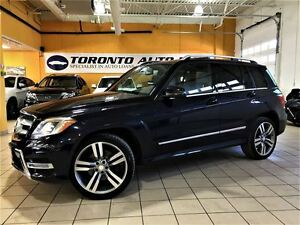 2014 Mercedes-Benz GLK-Class GLK350 4MATIC+NAVIGATION+CAMERA+PAN