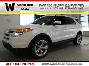 2014 Ford Explorer LIMITED| LEATHER| NAVIGATION| SUNROOF| 62,212