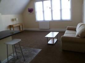 Lower Meads, Spacious 1 Bedroom 2nd Floor/Top Flat.