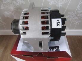 Alternator 401-72-1632 As New (Unused)