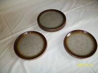 """7 Purbeck Tea Plates 7"""" (180mm)"""
