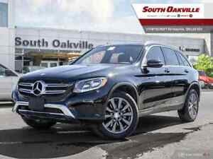 2016 Mercedes Benz GLC 300|BLUETOOTH|HEATED LEATHER