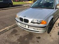 Bmw 318i 1999 auto (swap is available)