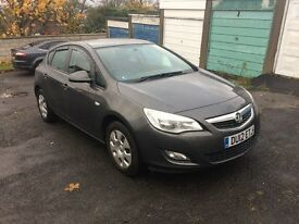 Vauxhall Astra CDTI ecoFLEX 1.7 - With Extended Warranty! *price drop*
