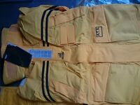 Pro rainer ocean jacket and trousers new