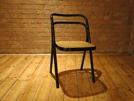 Beautiful Thonet style bentwood chair, wood, Vienna,