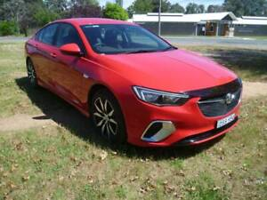 2018 HOLDEN ZB COMMO0DORE RS HATCH, V6 AUTO..AWD Holbrook Greater Hume Area Preview
