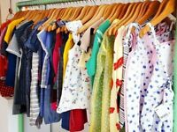 e01f85a2a A Grade & B Grade Second Hand / Used Clothes Wholesale Adults & Kids £2