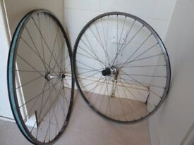 Dura Ace wheelset