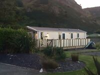 Static Caravan- Swift Chamonix- Luxury- Aberconwy Resort and Spa, Conwy