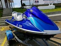Jet Ski Yamaha Waverunner Jetski 2011 plus more read advert