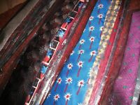 Mens Ties whacky designs ideal crazy xmas prezzie all new 133 in total £75 the lot