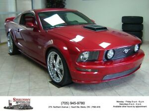 2005 Ford Mustang GT CUSTOM Show Car Quality