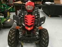 Road legal quad bike atv 200cc