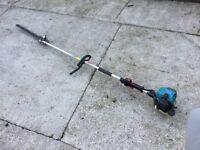 Makita Petrol Pole / Long Reach Hedge Cutter