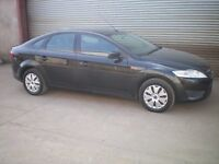 2008 Ford Mondeo 1.8 tdci