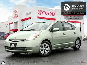 2009 Toyota Prius Alloys+Back up Camera+Winter tires/Rims