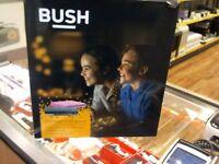 BUSH DVD PLAYER BOXED