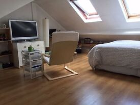 Studio to rent - £585/month - all bills and wifi included