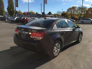 2015 Chevrolet Cruze Kingston Kingston Area image 4