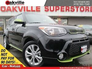 2016 Kia Soul Energy Edition | BLUETOOTH | HEATED SEATS |MA