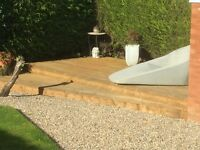 MTS GARDEN SERVICES - Light maintenance to Jungle clearance, one off jobs or regular visits.