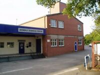 *Cheapest* Workshop spaces from £75pw inc parking. 4 miles to City Centre Kingswood Bristol